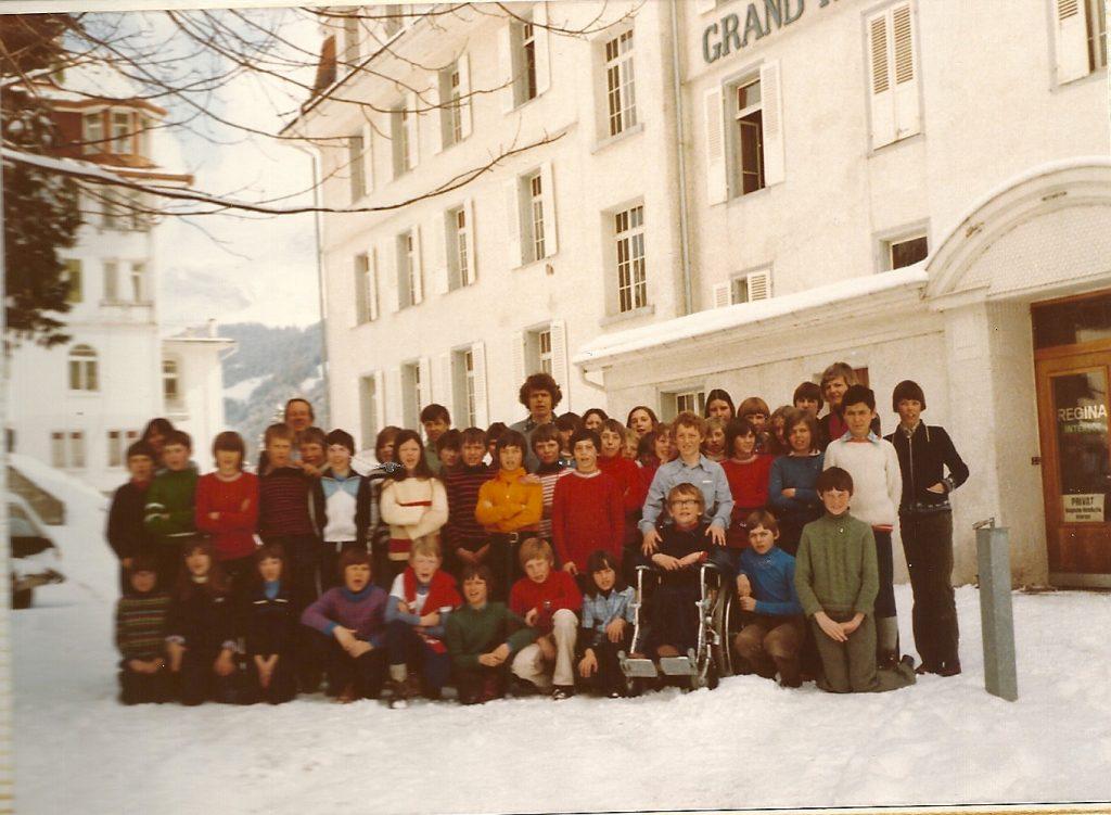 Adelboden 1977-1978