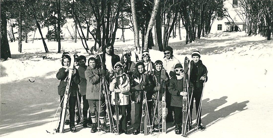 Maloja 1971-1972