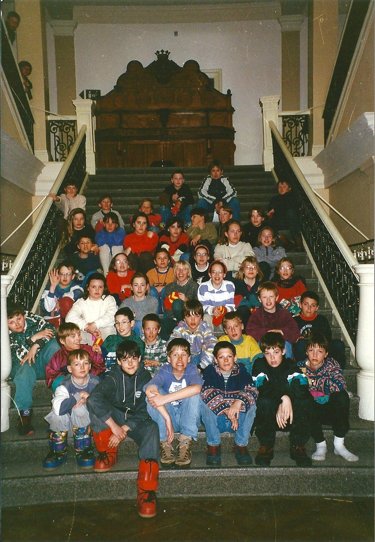 Maloja 1994-1995