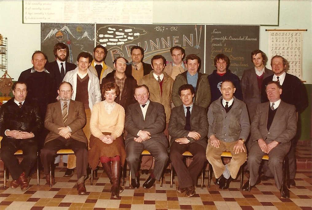 Sneeuwklascomite 1982