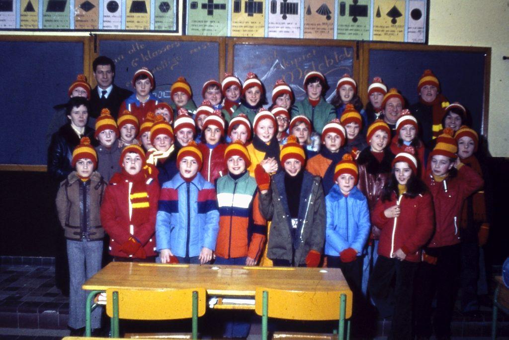Melchtal 1975-1976